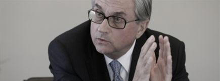 Marçal Grilo: abolição de propinas não defende os mais pobres, apoia os mais ricos