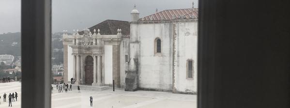 Conselho Geral rejeita regime fundacional na Universidade de Coimbra